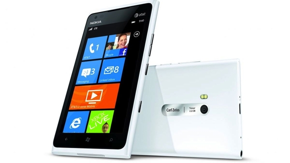 Nokia Lumia 900 review   Phone Reviews   TechRadar