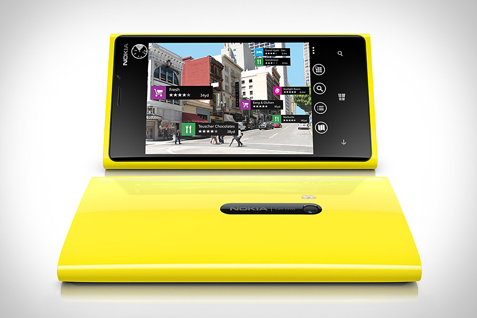 Top 5 Issues and Solutions for the Nokia Lumia 920