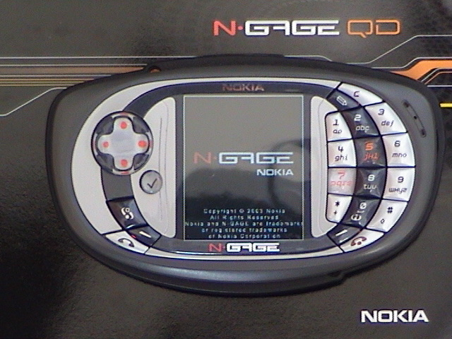 N Gage QD   Wikipedia  the free encyclopedia