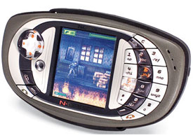 Nokia N Gage QD Review Rating   PCMag