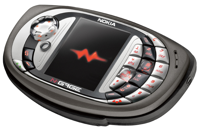 Nokia N Gage QD Device Specifications   Handset Detection