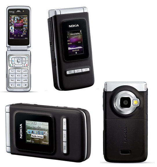 Nokia N75 Price in Philippine Peso