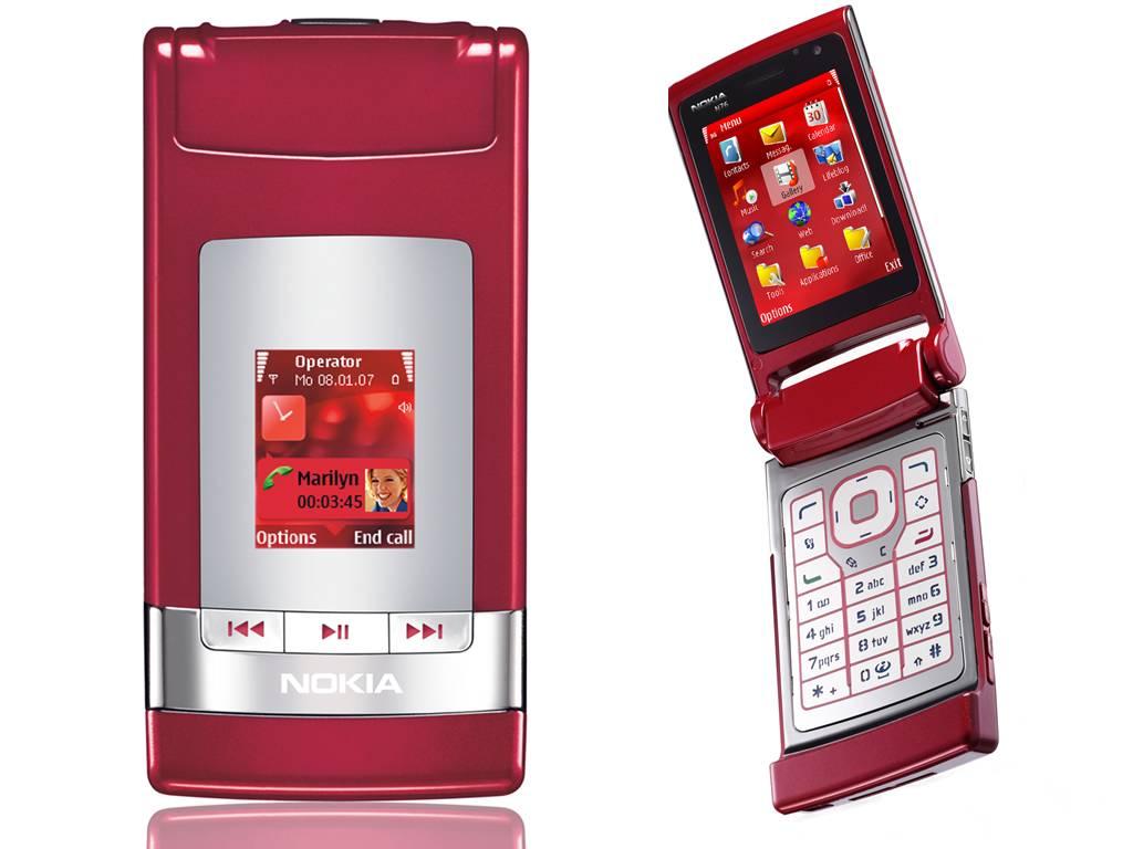 Nokia N76 Wallpapers   HD Wallpapers Inn