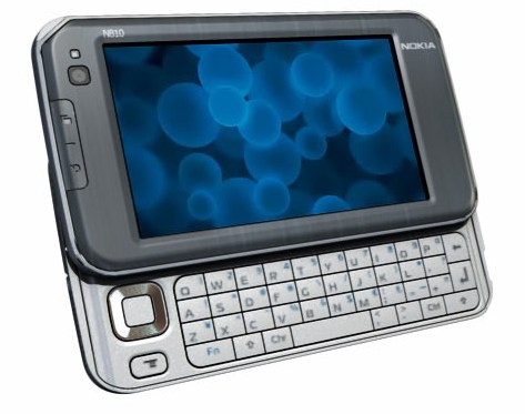 Nokia N810 price drops to  299 99   SlashGear