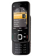 Nokia N85   Full phone specifications