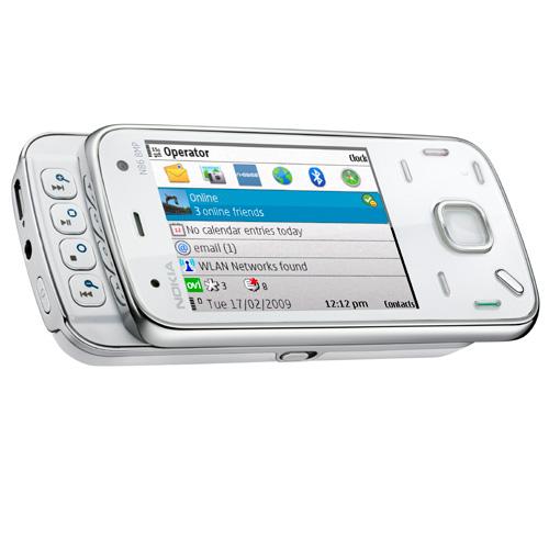 Nokia N86 8MP User Manual PDF English   Easy Manual User Guide