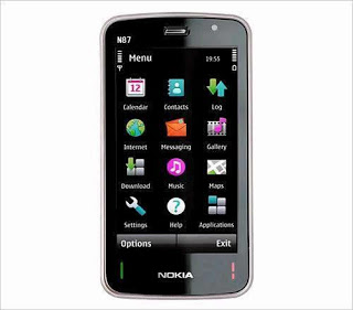 Product Latest Price  Nokia N87 Price in India  Nokia First
