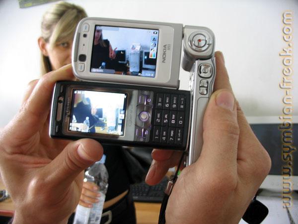 Nokia N93     Huge user review