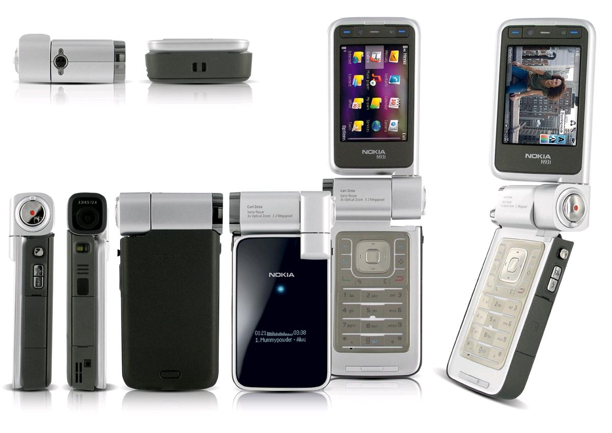 Nokia N93i Price In India