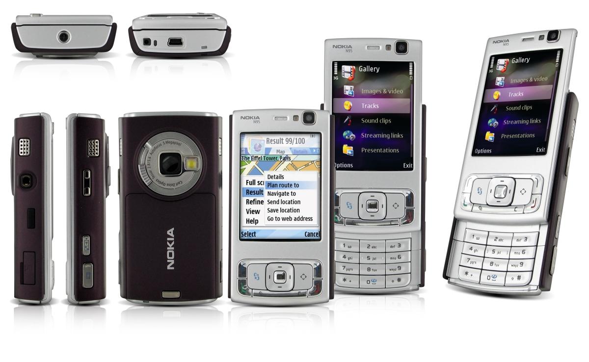 Buy Nokia N95 in Cyprus
