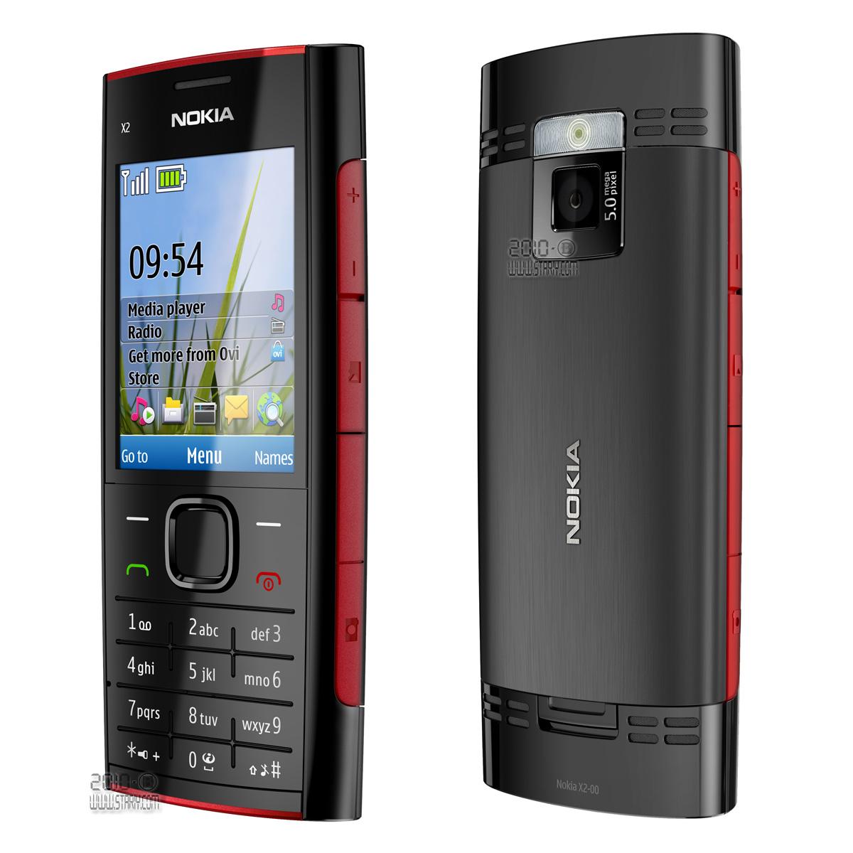 Nokia X2   Egole Shopping Mall