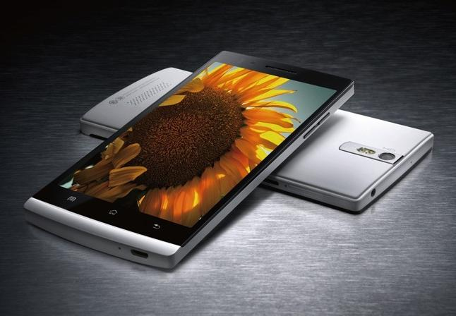 OPPO Find 5   China Phone Review
