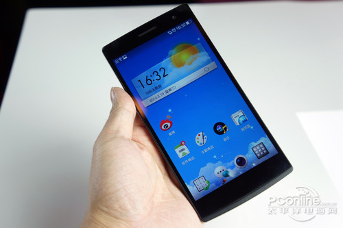 Review of OPPO Find 7 Android smartphone   GizmoChina     China