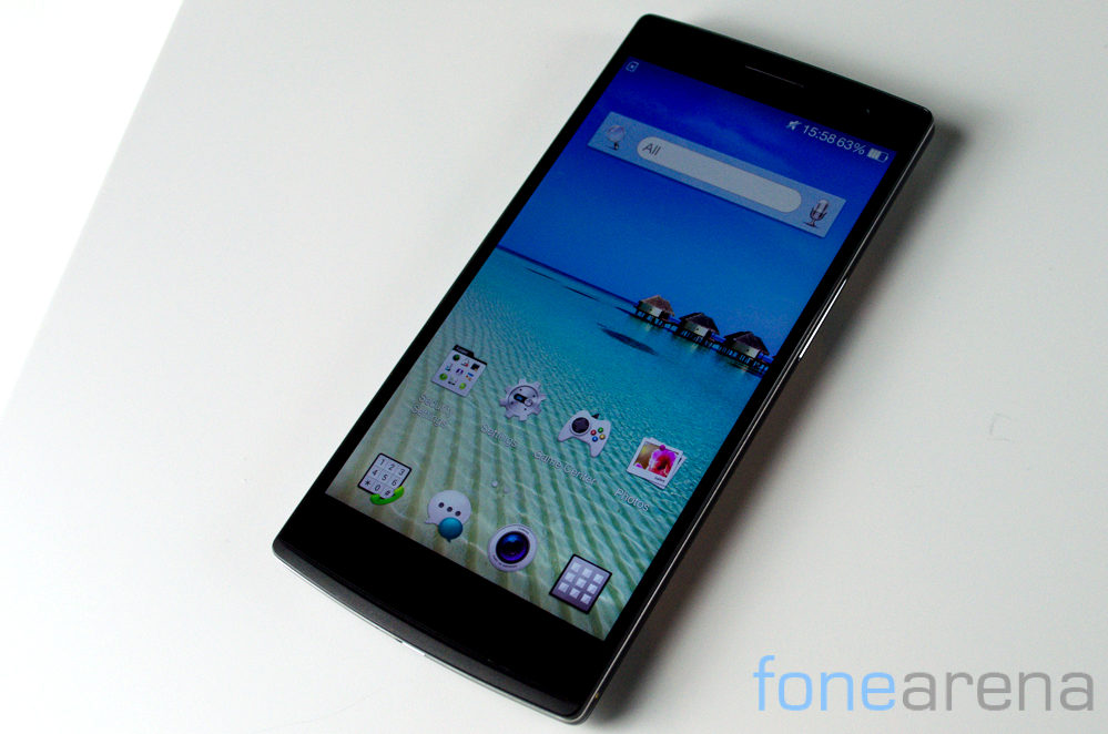 Oppo Find 7 Photo Gallery