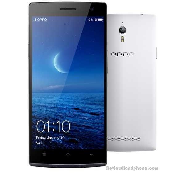 Review Oppo Find 7a lengkap