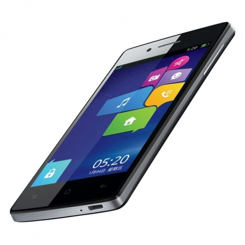 Oppo Find Piano R8113 Spec and Price