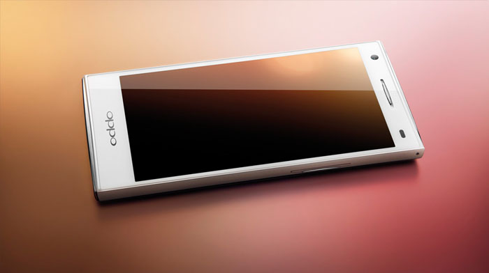 Oppo Find way U7015 Specs and Features