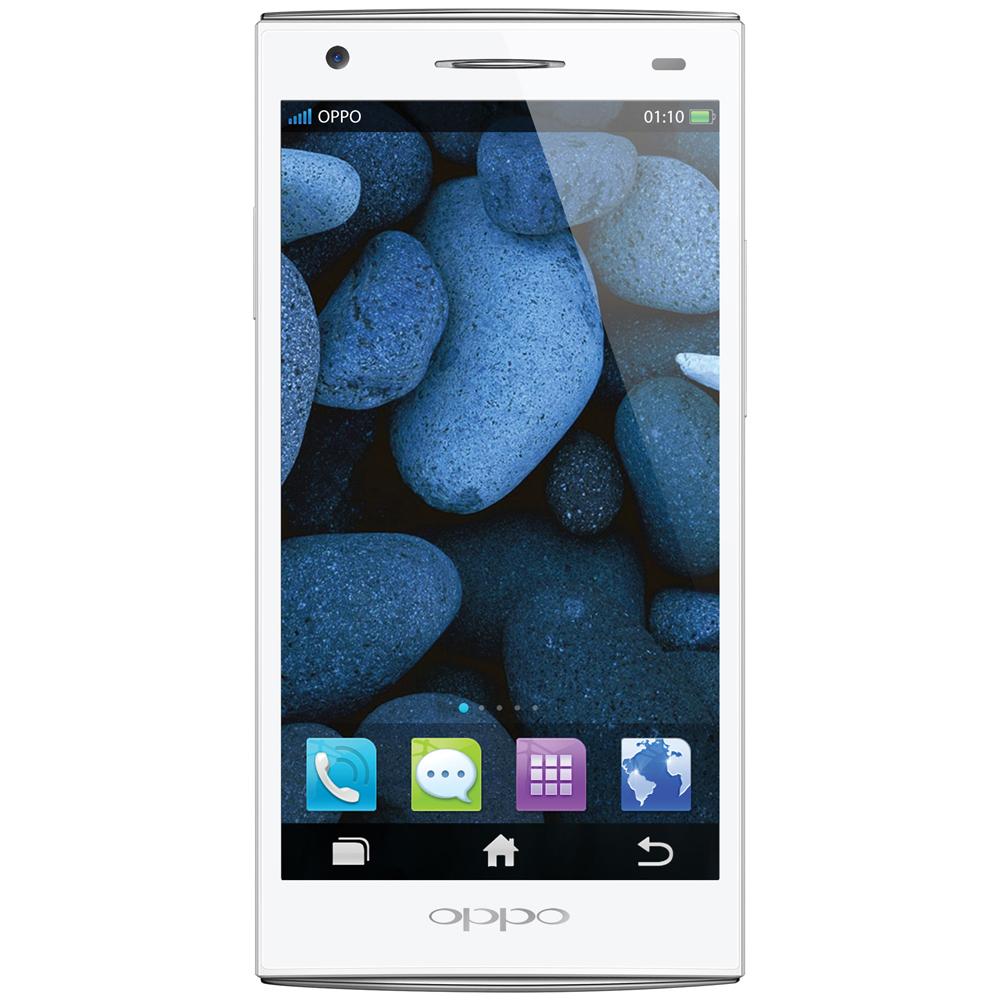 Gambar Smartphone OPPO Find Way U7015   16GB
