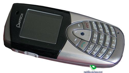 Mobile review com            GSM                  Pantech GB300
