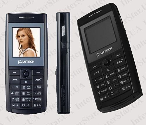 Pantech PG 1900 Mobile Price