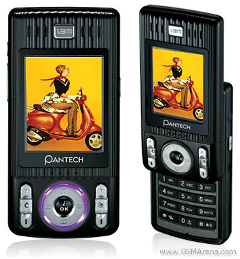 Pantech PG3000   Full phone specifications