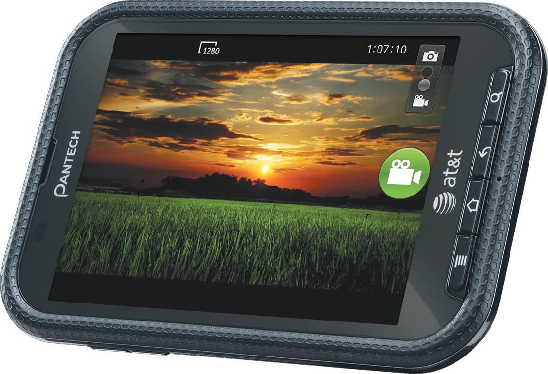Amazon com  Pantech Pocket  ATT   Cell Phones Accessories