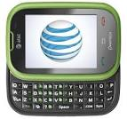 Amazon com  Pantech Pursuit Phone  Green  ATT   Cell Phones