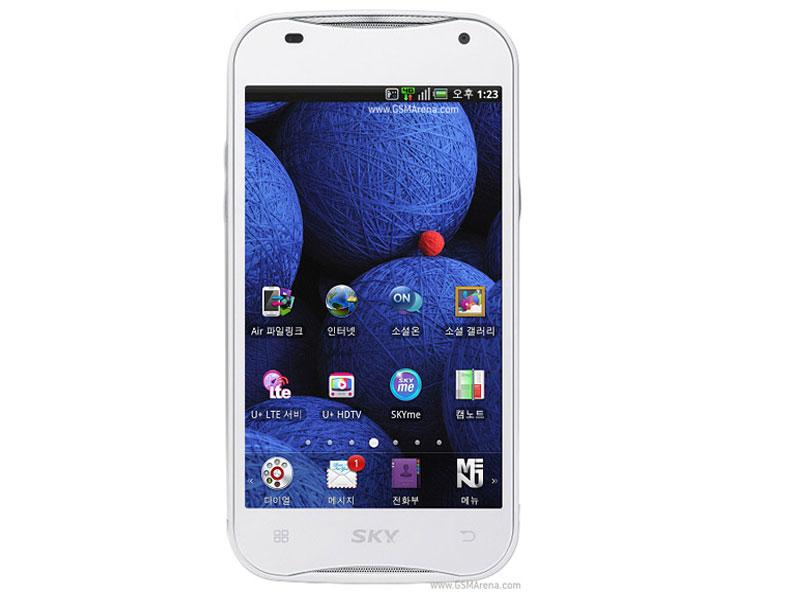 Pantech Vega LTE EX IM A820L Price
