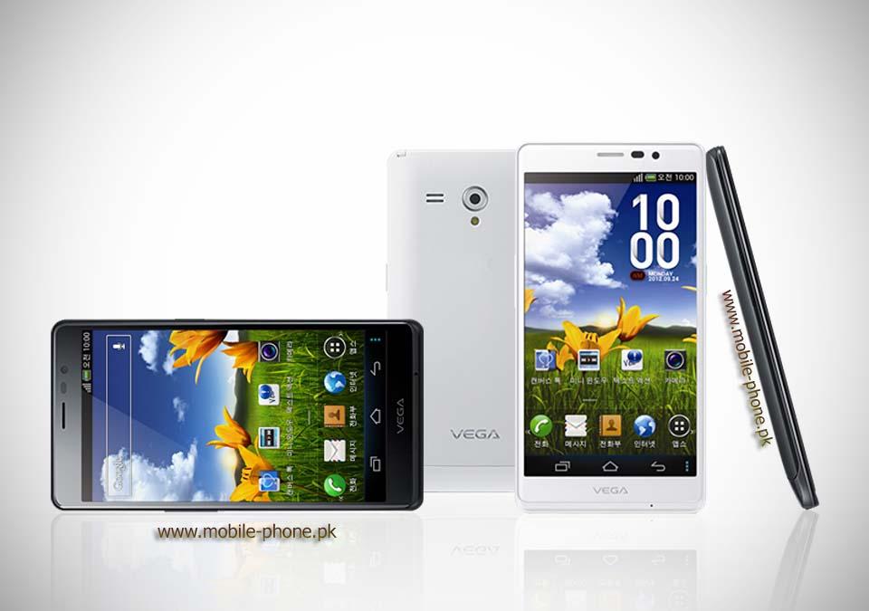 Pantech Vega R3 IM A850L Mobile Pictures   mobile
