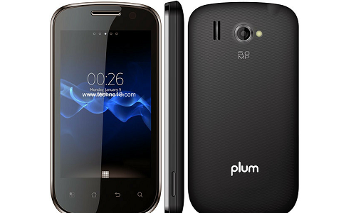 Plum Axe dual SIM phone  Full Specifications   Mobile   Gizbot