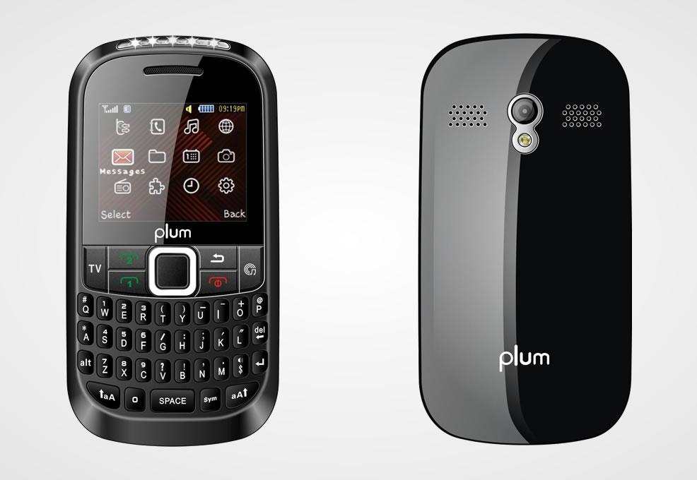 Plum Blast   Dual SIM   Spreadtrum OS   MyNewMachine com