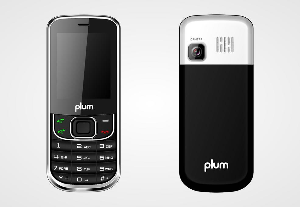 Plum Boom   Dual SIM   Spreadtrum OS   MyNewMachine com