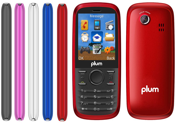 Plum Buzz pictures  official photos