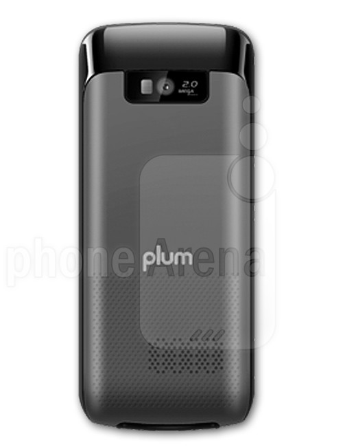 Plum Caliber 3g specs