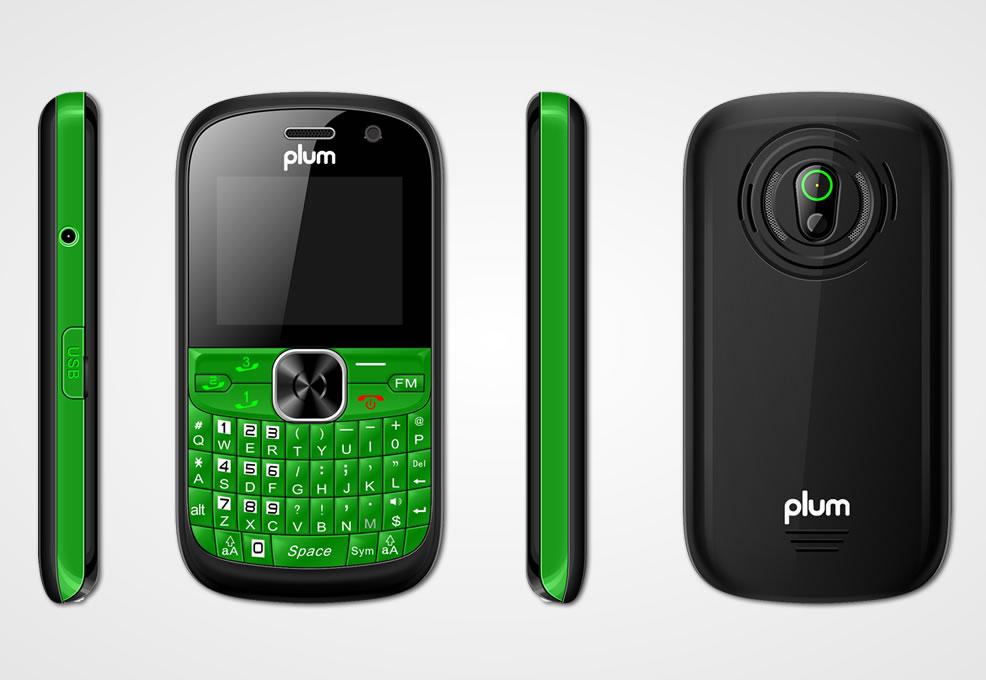 Plum Genius   Spreadtrum OS   Dual SIM   MyNewMachine com