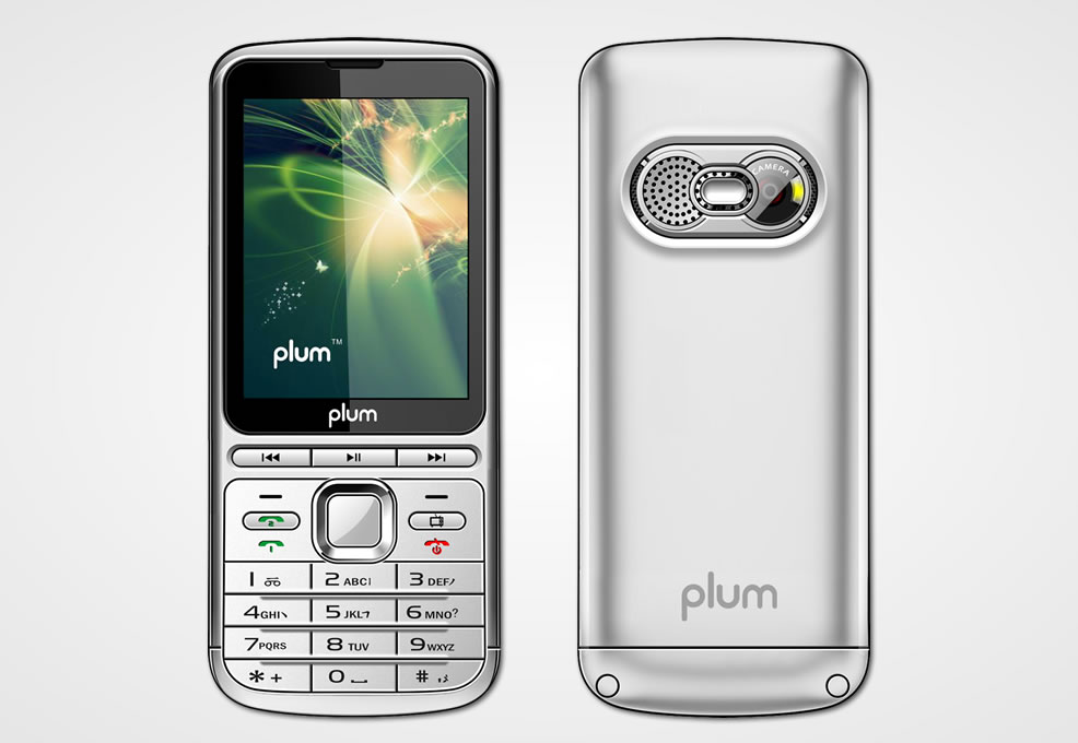 Plum Inspire   Full Mobile Phone Specifications  Price