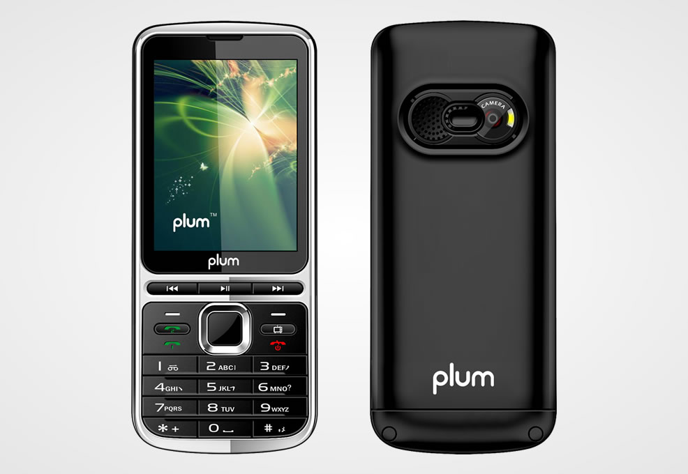 Plum Inspire   Dual SIM   Spreadtrum OS   MyNewMachine com