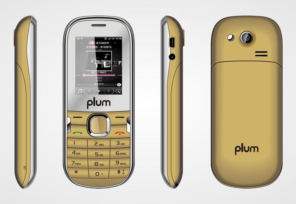 Plum Snap   Dual SIM   MTK 6226 processor   MyNewMachine com