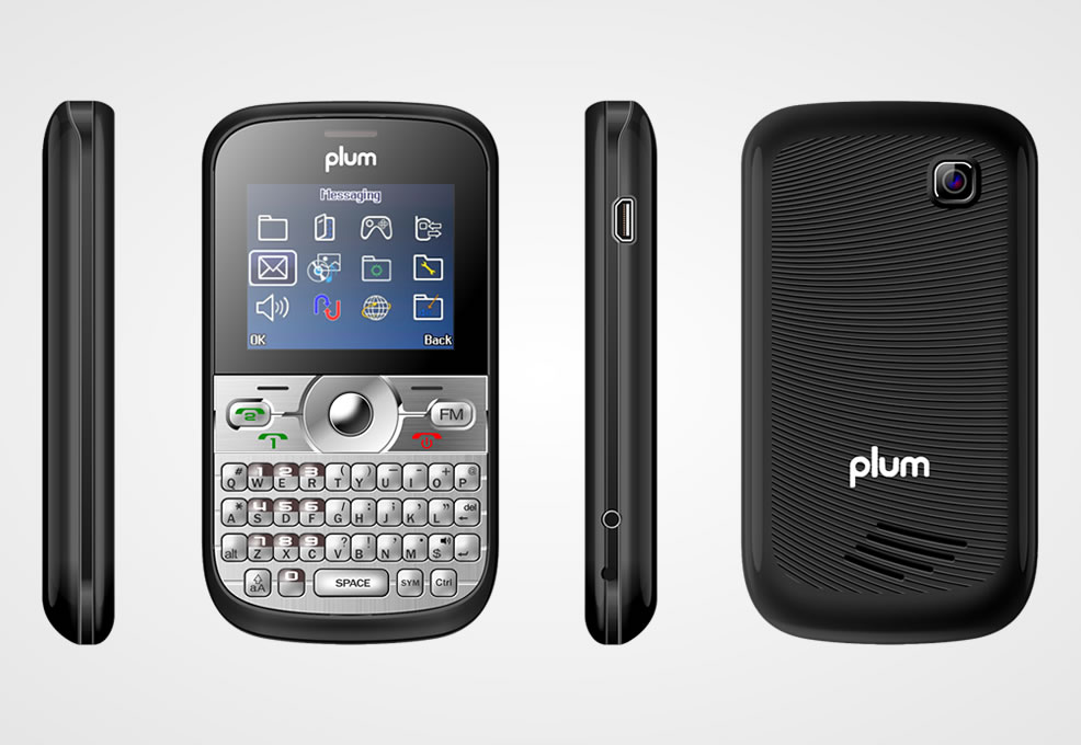 Plum Strike   Dual SIM   Spreadtrum OS   MyNewMachine com