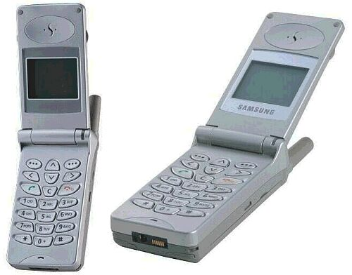 Samsung A110   CELL PHONES
