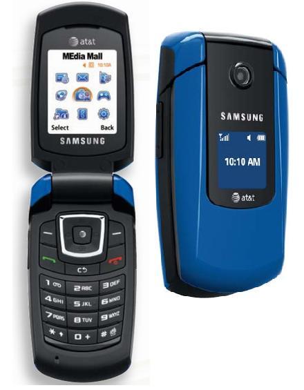 Samsung A167 phone photo gallery  official photos