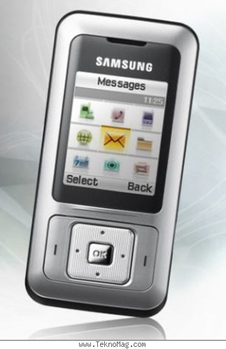 Samsung B510 Price in Philippine Peso
