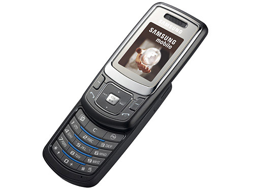 Samsung SGH B520   Specs and Price   Phonegg