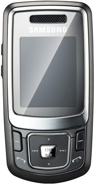 Samsung B520 Black   TelefonulTau
