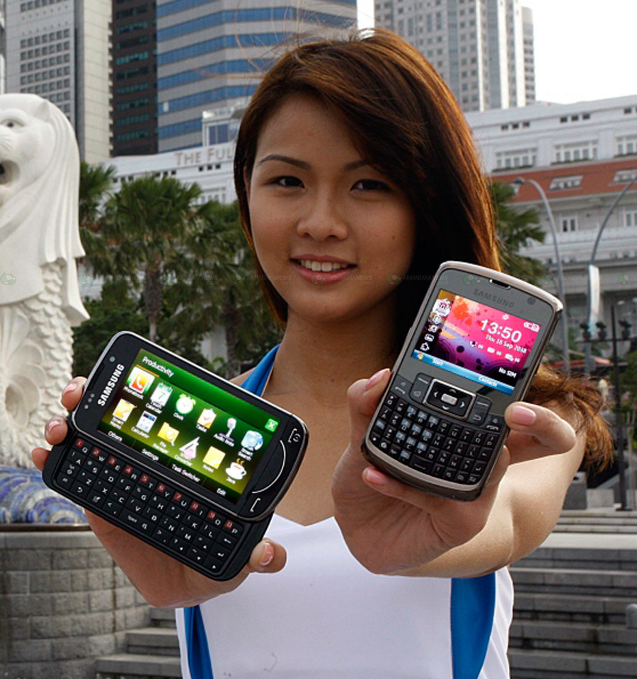 Mobile Prices of omnia b7610 in Philippines Peso
