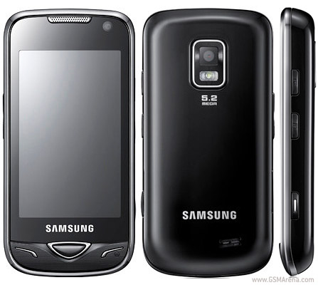 Samsung B7722 pictures  official photos