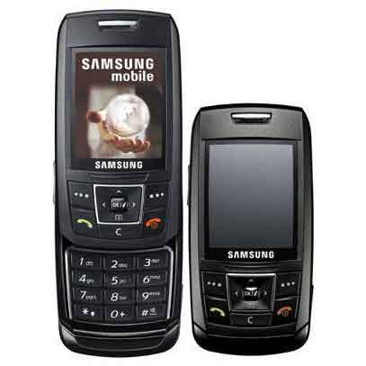 Telefon mobil Samsung  samsung c250   Telefoane mobile Samsung