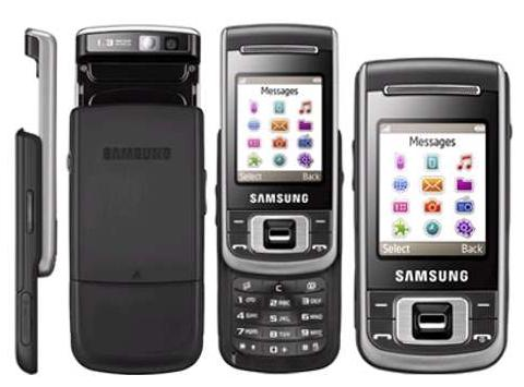 Campad Electronics  Samsung C3110 Accessories   Campad Electronics