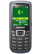 Samsung C3212   Full phone specifications