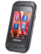 Samsung C3300K Champ   Full phone specifications